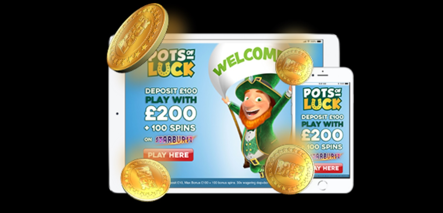 Deposit £100 play with £200 + 100 Spins on Starburst Bonus Review