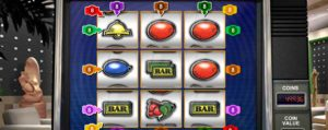 Lucky 8 Line: Still one of the most popular UK slots