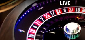 New ground-breaking live roulette