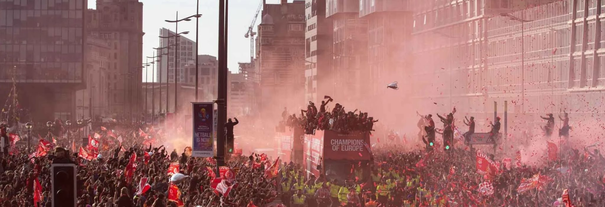 Bookies confident for Liverpool winning the Premier League title