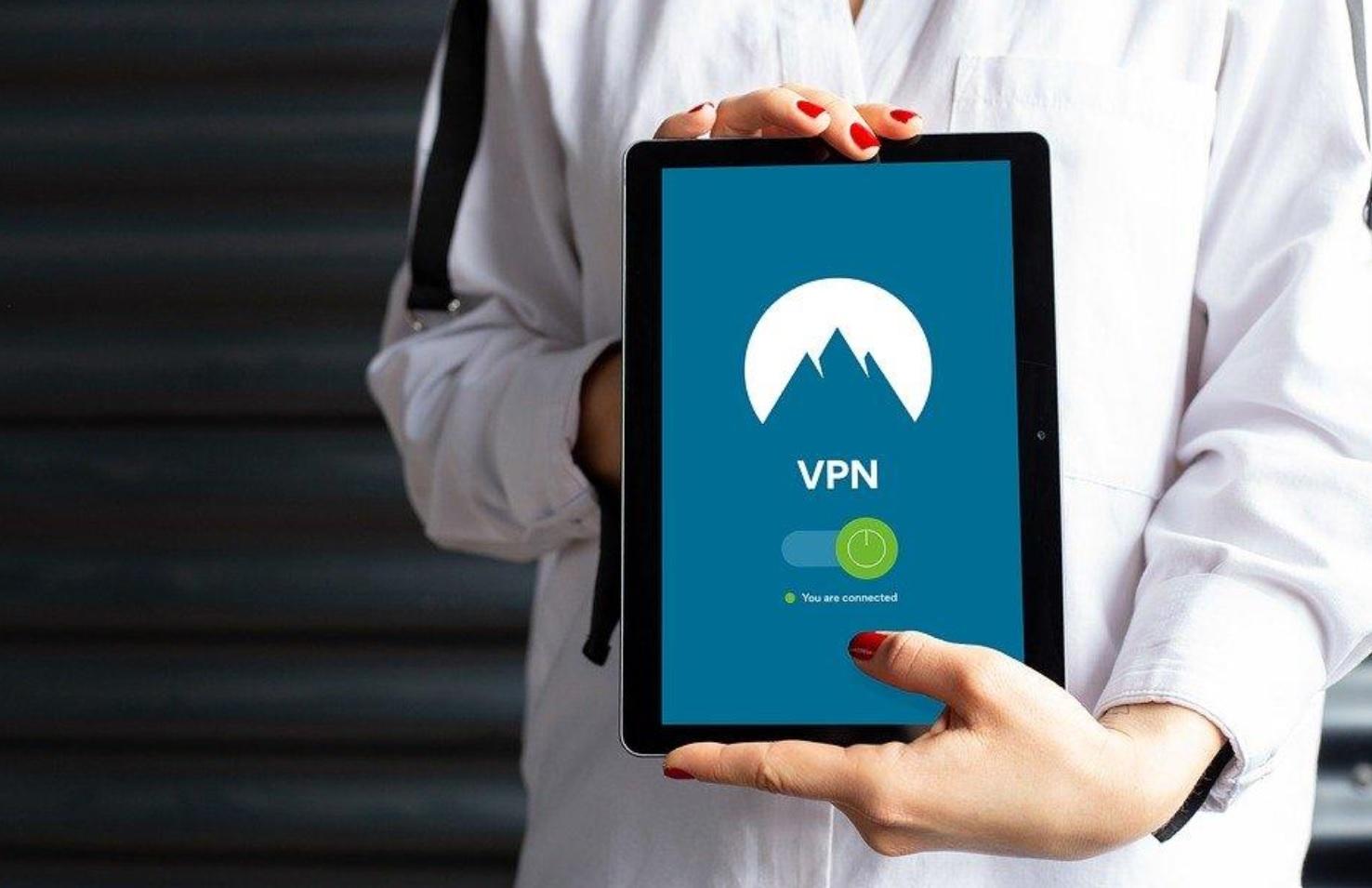 VPN used for online gambling