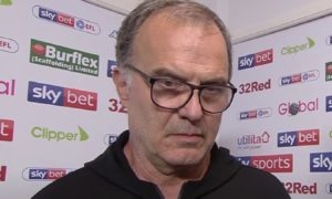 Marcelo Bielsa as the most honest football coach in the world