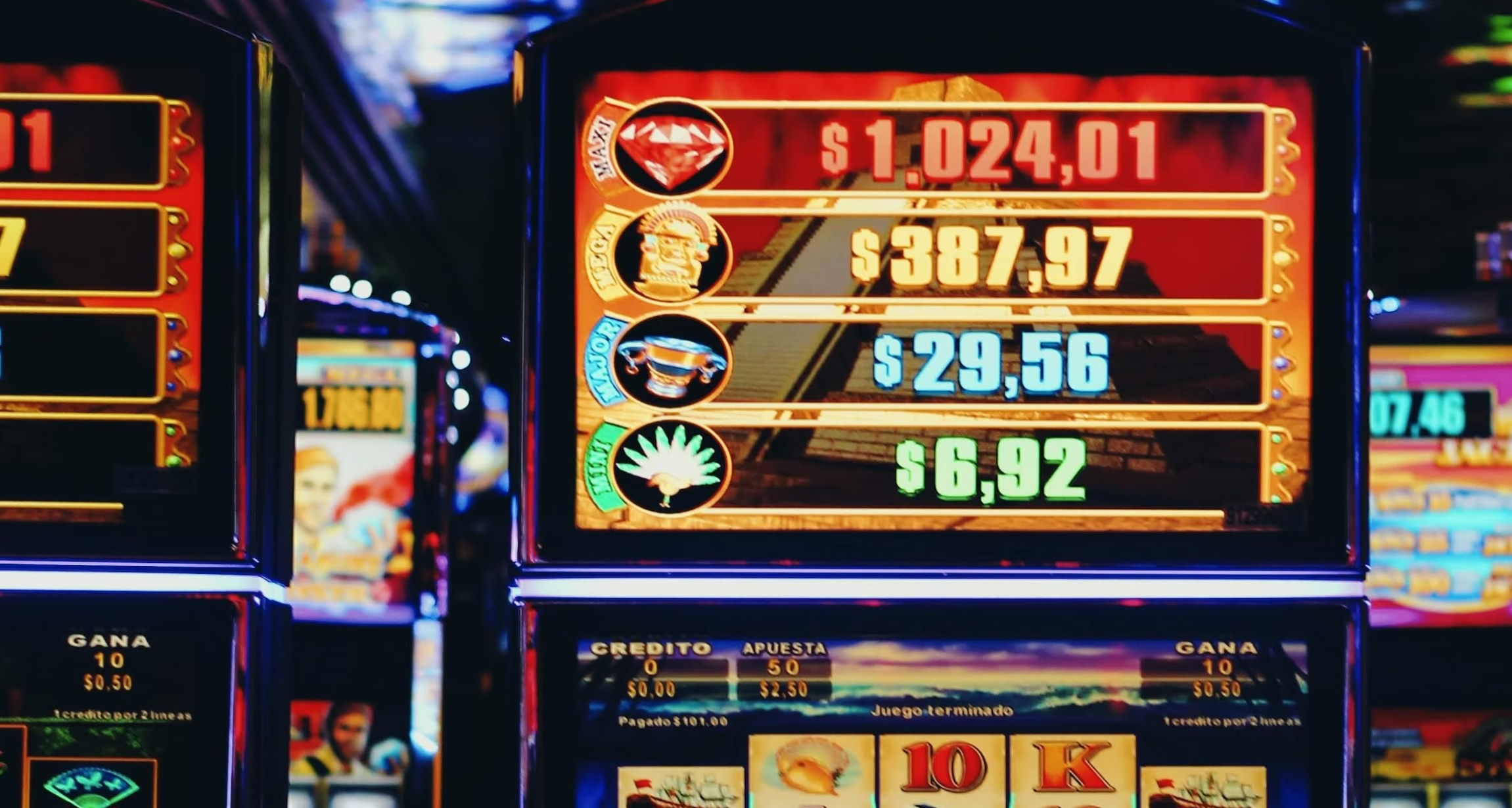 Online Casino Ratings - From Best to Worst